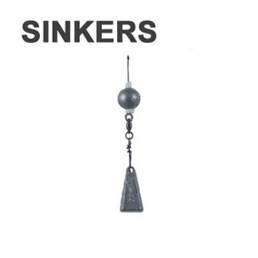 SEE ALL SINKERS >