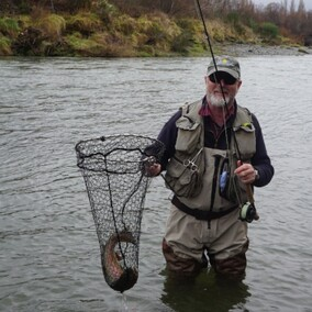 FRESH WATER FISHING - SEE ALL FRESH WATER GEAR >