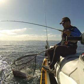 JET SKI FISHING - SEE ALL JET SKI >