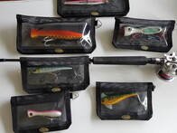 Lure Pouches