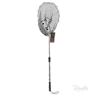 Lil Honey All Stainless Telescopic Landing Net