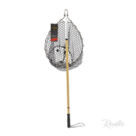Guide Boat Folding Landing Net